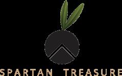 Логотип заголовка веб-страницы Оливки Каламата