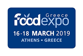 FOOD EXPO GREECE. The largest Food & Beverage trade show in Southeast Europe!